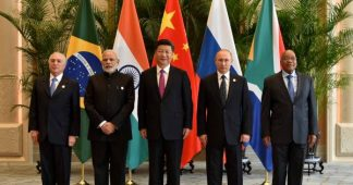 The World condemns USA – BRICS issue historic joint statement on Syria