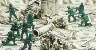 Sergey Glazyev on the Dollar Monopoly and the War