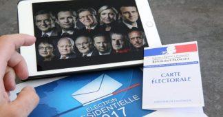 Présidentielle : la sociologie du vote