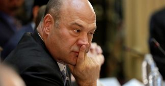 Gary Cohn, the Real President of the United States of America
