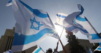 Unbelievable: Western Far Right a friend of Israel!
