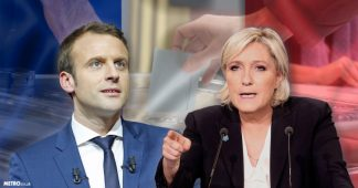 (With some help from Daesh) France can choose now between two roads to disaster!