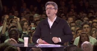 La France se révolte
