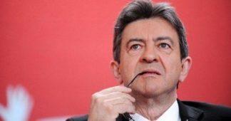 Jean-Luc Mélenchon: «Pour une majorité parlementaire insoumise aux législatives»