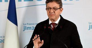 Mélenchon ne donne pas de consigne de vote