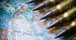 Are we heading towards a great War in the Middle East?