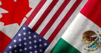 Trump Says Nafta Pullout Still Possible If Renegotiation Fails