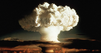 Western Nuke Nations to Boycott Nobel Ceremony