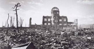 The consequences of only one nuclear detonation