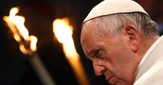 Pope Francis: Not one word on the Imminent Danger of Nuclear War!