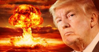 The USA Seems Ready to Launch Nuclear War in Korea