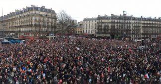 Pourquoi je voterai pour la candidature de Jean-Luc Mélenchon