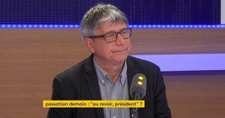 """Éric Coquerel : """"Nous disons à nos amis communistes que la démarche France insoumise leur est ouverte"""""""