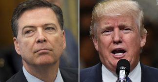 Who Was Behind the Firing of FBI Director James Comey? What Political Interests are Being Served? Who is Andrew McCabe?