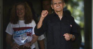 Oscar López Rivera is Finally Free!