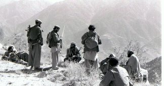 Brzezinski: CIA entered Afghanistan before the Russians
