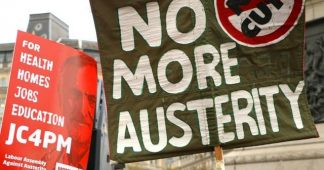 Britain: No time to waste – Labour councillors must fight the cuts!