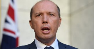 Dutton's powers unchecked and unjust, former Liberal immigration minister says