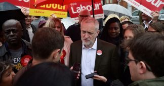 Still all to Play for, Says Labour