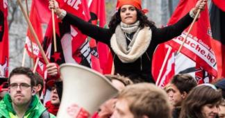 France – Les divisions menacent la Gauche