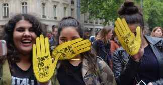 French Leftist Students attracted by Abstention