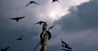 Stop Pretending on Greek Debt