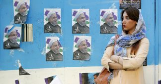 Iran holds presidential election amid mounting geopolitical turbulence