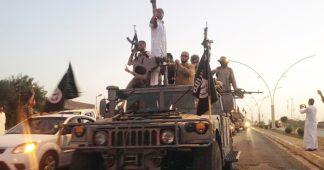 "Behind ""Radical Islamic Terror"""
