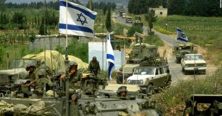 Is Israel planning a new invasion in Lebanon?