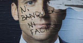 Emmanuel Macron: cet homme est dangereux