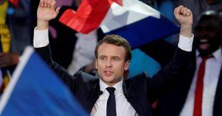Gérard Courtois : « 43 % des électeurs de Macron ont voté pour exprimer leur opposition à Le Pen »