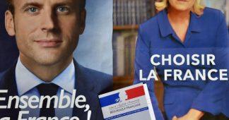 Analyse des programmes économiques de Macron et Le Pen par Les économistes atterrés