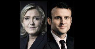 La Finance ne perd jamais! Macron aide Le Pen, Le Pen aide Macron