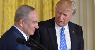 Israel Said to Be Source of Secret Intelligence Trump Gave to Russians