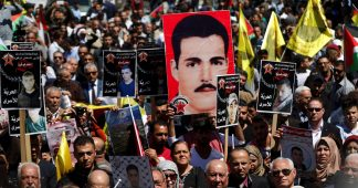 Treatment of hunger strikers raises concern amongst rights organizations