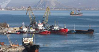 US House Bill on Port Controls Amounts to 'Declaration of War' – Russian Senator