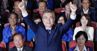 Moon Elected in South Korea, Promising New Push for Peace With North