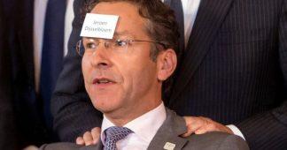 Selon le président de l'Eurogroupe, les Grecs ont dépensé « tout leur argent dans l'alcool et les femmes »