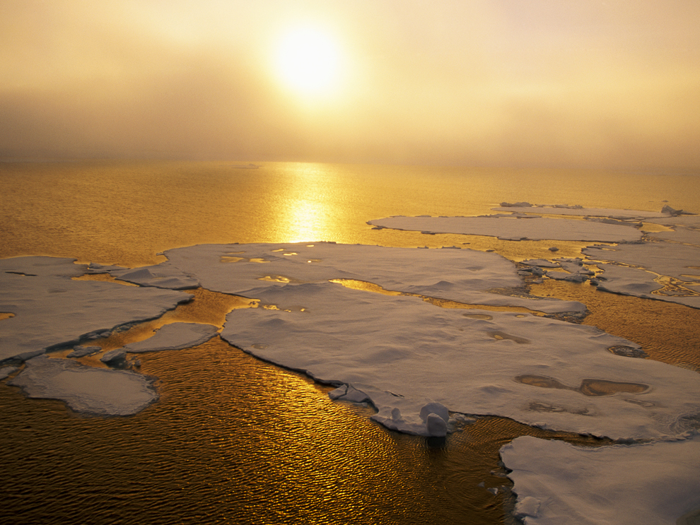 The science is clear: Global warming is happening – We are the ...