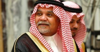 BAE: secret papers reveal threats from Saudi prince