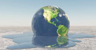 Extremely Nasty Climate Wake-Up