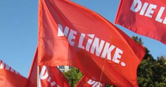 Stop the austerity dictate: DIE LINKE supports the resistance against the memorandum in Greece and calls for a debt relief
