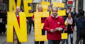 New Advances of Democracy in Europe: Deputies Reversing the Referendum Verdict in Holland