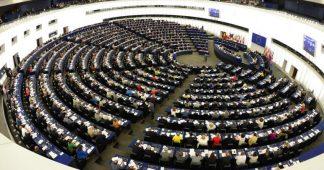 Le Parlement européen adopte une définition de l'antisémitisme tendant à criminaliser la critique d'Israël