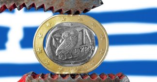 Continuity: Keeping Blackmailing and Destroying Greece