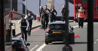 London Terror Attack: It's Time to Confront Wahhabism and Saudi Arabia