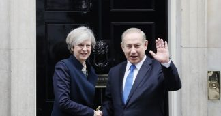 Humiliation of May, rise of Corbyn, make gloomy news for Jerusalem