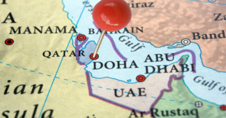 The Saudi offensive against Qatar and the global intensification of geopolitical conflict