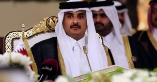 Qatar-Gulf rift: The Iran factor