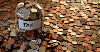 Greeks Unable to Pay Taxes, State Debtor Numbers Continue to Rise